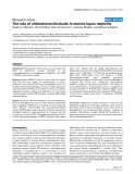 "Báo cáo y học: ""The role of aldosterone blockade in murine lupus nephritis"""