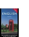Colloquial English - A Complete English Language Course
