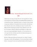 Danh nhân lịch sử: Lê Hoàn – Đại hành Hoàng đế