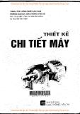 Thiết Kế Chi Tiết Máy Trên Máy Tính: Phần 1 - GS TS An Hiệp, PGS TS Trần Vĩnh Hưng, KS Nguyễn Văn Hiệp