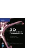 3d game engine programming phần 1