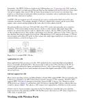 A+ Certification for Dummies 2nd phần 5