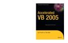 Accelerated VB 2005 phần 1
