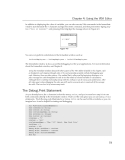 Access 2007 VBA Programmer's Reference phần 2