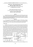 THIẾT KẾ VÀ THỰC HIỆN SRAM IP CORE TRÊN HỆ THỐNG NHÚNG FPGA
