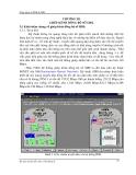 Giáo trình ghép kênh số PDH & SDH - Chương 3