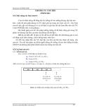 Giáo trình ghép kênh số PDH & SDH - Chương 4