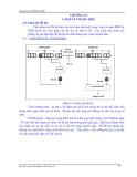 Giáo trình ghép kênh số PDH & SDH - Chương 6