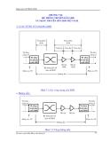 Giáo trình ghép kênh số PDH & SDH - Chương 7
