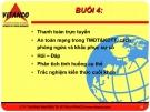 Bài giảng Thương mại điện tử dành cho doanh nghiệp - Bài 4: Thanh toán trực tuyến, an toàn