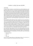 Giáo trình cơ sở kỹ thuật bờ biển - Chương 10