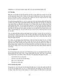 Giáo trình cơ sở kỹ thuật bờ biển - Chương 12