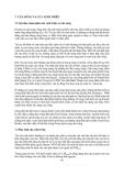 Giáo trình cơ sở kỹ thuật bờ biển - Chương 7