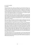 Giáo trình cơ sở kỹ thuật bờ biển - Chương 8