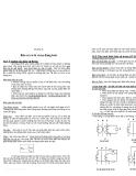 Giáo trình cung cấp điện - Chương 10
