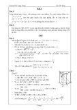 20 câu ôn tập hhkg có lời giải chi tiết