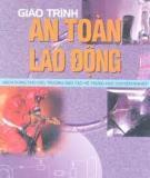 Giáo trình An toàn lao động - Lưu Đức Hòa