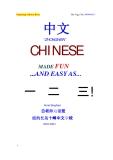 Tiếng Trung Cho người mới bắt đầu học