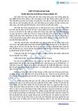 CHẾT TỪ TRẬN GIÓ SỬ XANH TRƯỚC ĐÈN CÂU CHUYỆN ÂM THANH KHÔNG LỜI