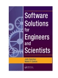 Software Solution for Engineers and Scientist Episode 1