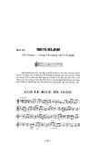 Phương pháp tự học thổi sáo và ngâm thơ part 7