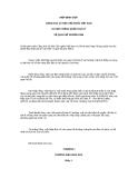 Hiệp Định Việt-Mỹ Về Quan Hệ Thương Mại