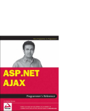 ASP.NET AJAX Programmer's Reference with ASP.NET 2.0 or ASP.NET 3.5 phần 1