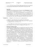 Giáo trình kinh tế chất lượng - ôn lại thống kê - 4