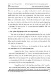 Luận văn chính sách công nghiệp của Việt Nam hiện nay - Vũ Hải Yến - 3