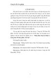 Luận văn biện pháp tăng lợi nhuận ở trung tâm thương mại - Vũ Thị Kim Oanh - 1