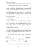 Luận văn biện pháp tăng lợi nhuận ở trung tâm thương mại - Vũ Thị Kim Oanh - 2
