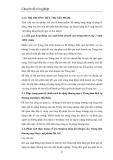 Luận văn biện pháp tăng lợi nhuận ở trung tâm thương mại - Vũ Thị Kim Oanh - 3