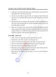 PHÂN TÍCH THIẾT KẾ HỆ THỐNG THÔNG TIN - TRẦN ĐÌNH QUẾ - 4