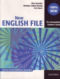 new english file pre intermediate students book phần 1