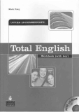 total english workbook with key upper intermediate phần 1