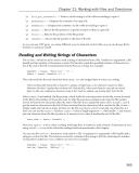 Beginning PHP 5.3 phần 5