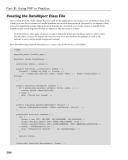 Beginning PHP 5.3 phần 6