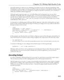 Beginning PHP 5.3 phần 9