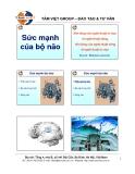 Tìm hiểu Sức Mạnh Của Bộ Não