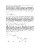 Tài liệu: Phân tích chuỗi thời gian