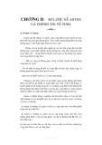 Lý thuyết anten - Phần 1 - Chương 2