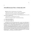 Di truyền tế bào ( Nguyễn Như Hiền ) - Chương 2
