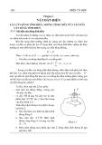 Giáo trình điện từ học - TS. Lưu Thế Vinh - Chương 2