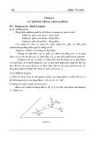 Giáo trình điện từ học - TS. Lưu Thế Vinh - Chương 6