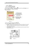 Nghiên cứu ứng dụng phần mềm Solidworks - Phần 3 xây dựng mô hình lắp ráp - Chương 13