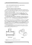 Nghiên cứu ứng dụng phần mềm Solidworks - Phần 5 hỗ trợ thiết kế khuôn mẫu (mold design) - Chương 18