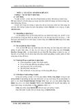 Nghiên cứu ứng dụng phần mềm Solidworks - Phần 1 Xây dựng mô hình khối rắn - Chương 1