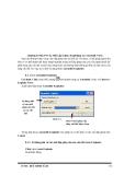Nghiên cứu ứng dụng phần mềm Solidworks - Phần 3 xây dựng mô hình lắp ráp - Chương 8