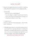 Tìn dụng Ngân Hàng: DANH MỤC VĂN BẢN PHÁP LÝ  2