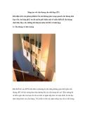 Sáng tạo với cầu thang cho nhà hẹp (P2)